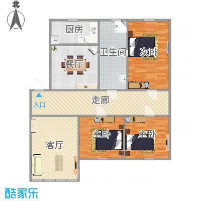 扬州_天顺花园_2016-05-05-2319