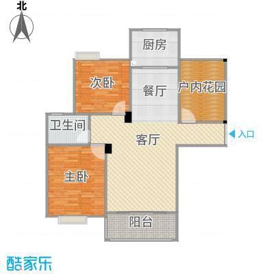 信阳幸福人家小区装修设计方案