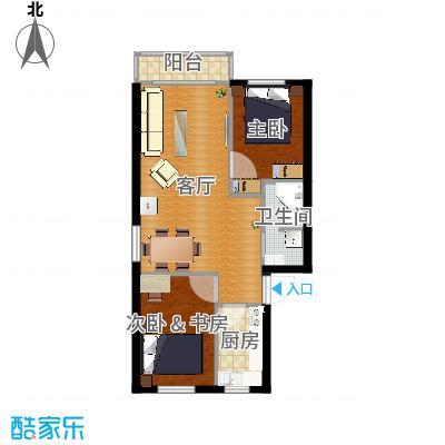北京_磨房北里_2016-05-05-1626