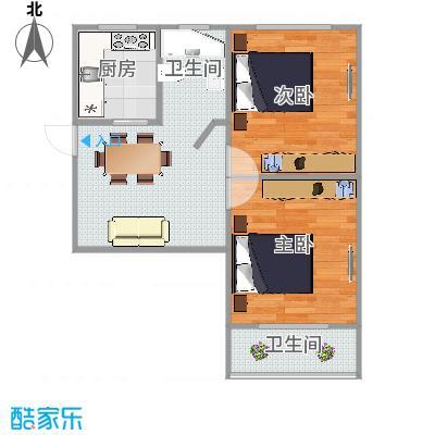 上海_艾东小区_2016-01-25-1515
