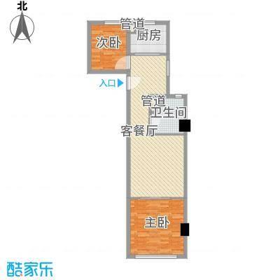上海_衡辰公寓_2016-05-06-1444