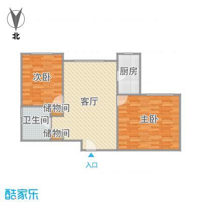 上海_芳秀公寓_2016-05-06-1447