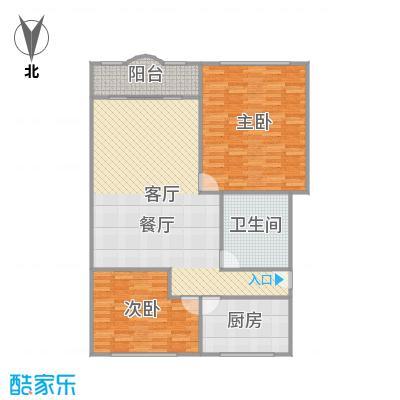 上海_明欣公寓_2016-05-06-1440