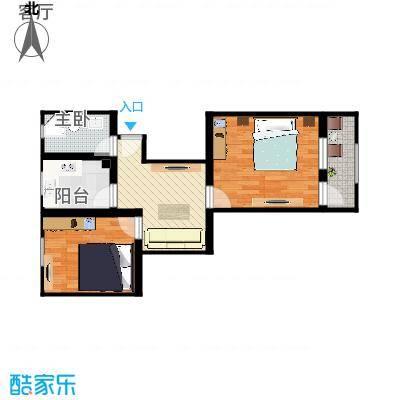 上海_共和五村_2016-05-06-1812