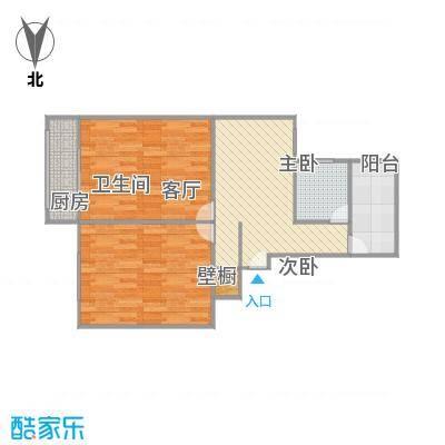 上海_共和三村_2016-05-06-1809