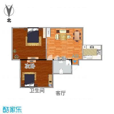 上海_共和三村_2016-05-06-1811