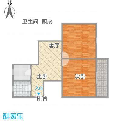 上海_共和五村_2016-05-06-1813