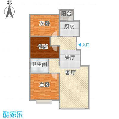 长春_天安第一城_2016-05-06-1714