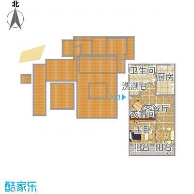上海_宝林六村_2016-05-07-1639