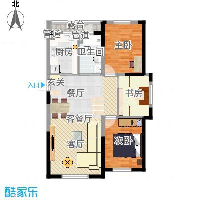长春_万龙台北明珠_2016-03-21-2241