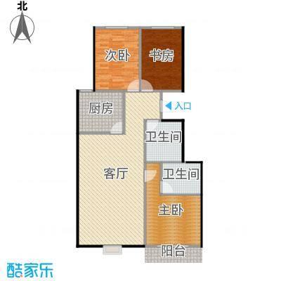 襄汾锦华名苑18号楼-副本