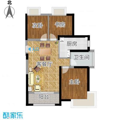 上海_城开珑庭_2016-05-08-1006