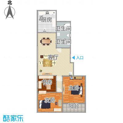 潍坊_新海枫景_2016-05-08-0947