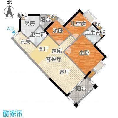 广州_马赛国际公寓_2016-05-08-0933