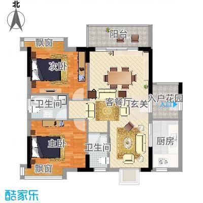 东莞_骏隆君悦天城_2016-05-08-1158