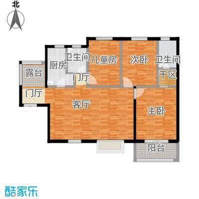 渭南_润城・高新花苑_2016-04-20-2137-副本
