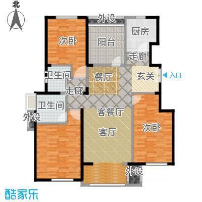 亿城叠山院-袁