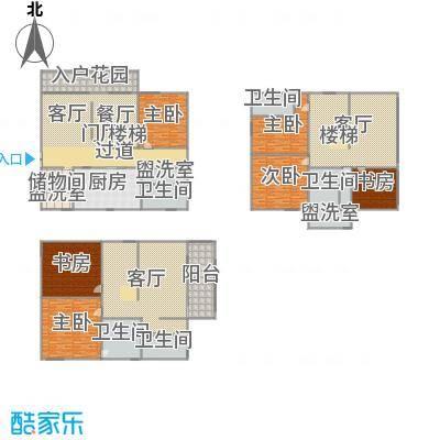 上海_巴洛克宫廷_2016-04-02-1603