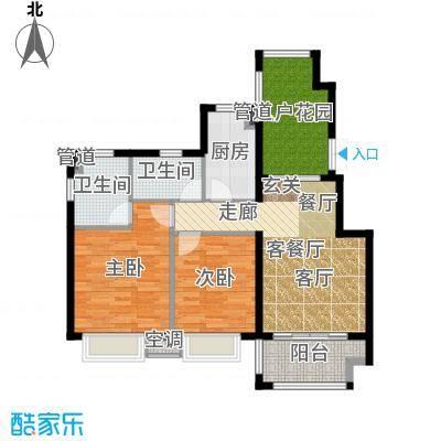 上海_富力湾四季半岛_2016-05-08-2228