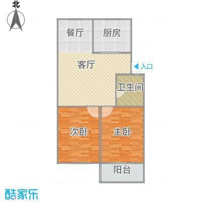 南京_铁桥小区_2016-05-03-2241