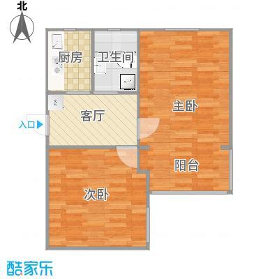 幸福第一公寓修改版