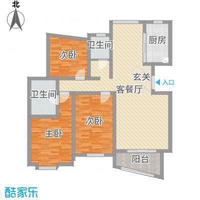 上海_金桥爱建园_2016-05-09-1502