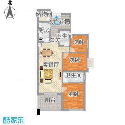 广州_万科金色荔苑_2016-05-10-1625