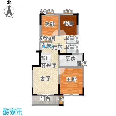 上海_红墅1858公寓_2016-05-10-2002