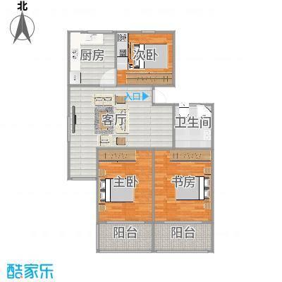 上海_新泾苑_2016-05-10-1014