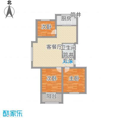 秦皇岛_左岸香颂_2016-05-10-1351