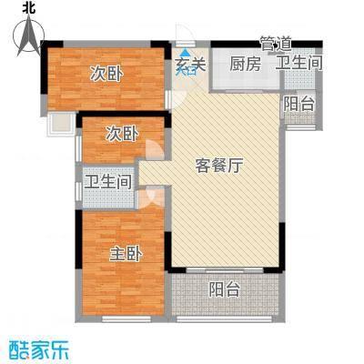 惠州_德明・合立方国际公寓_2016-05-10-1547