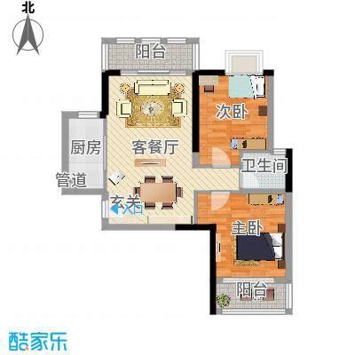 厦门_三航公寓_2016-05-11-0009