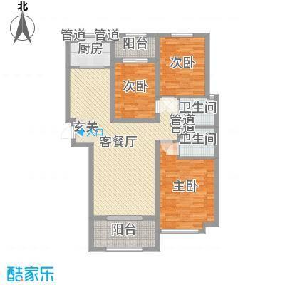 沧州_万润・绿景园_2016-05-11-0848