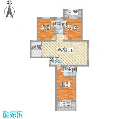 沧州_万润・绿景园_2016-05-11-0904