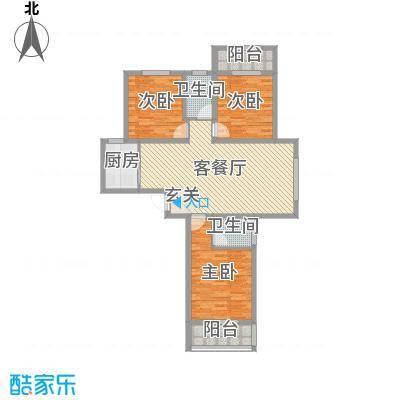 沧州_万润・绿景园_2016-05-11-1014