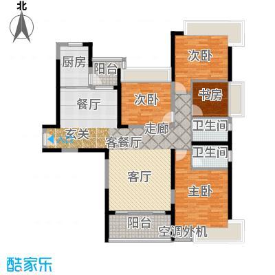 重庆_金岛花园_2016-05-11-1228