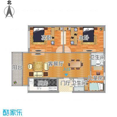 安亭新镇复苑28号201室