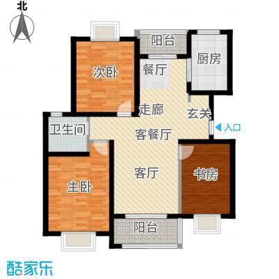 上海_三元及地苑_2016-05-11-1354