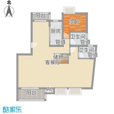 上海_丰景湾名邸_2016-05-11-1453