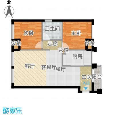 武汉_金地华公馆_2016-05-11-1646