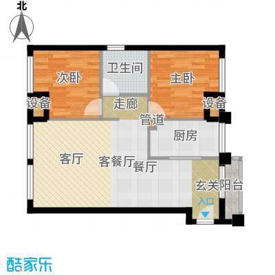 武汉_金地华公馆_2016-05-11-1649