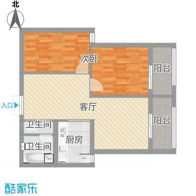 武汉_汉水尚庭_2016-05-11-2044