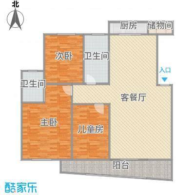 合肥_学林雅苑_2016-05-12-1758