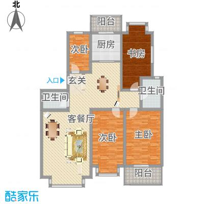太原_裕丰花园_2013-05-12-1834