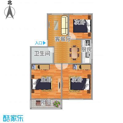 上海_平阳一村_2016-05-12-1916