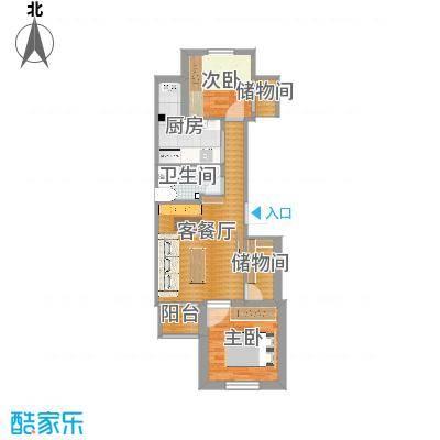 北京_韩庄子西里14号楼-2016.2.25
