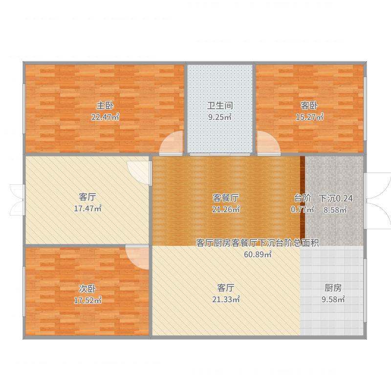 农村房屋设计图片