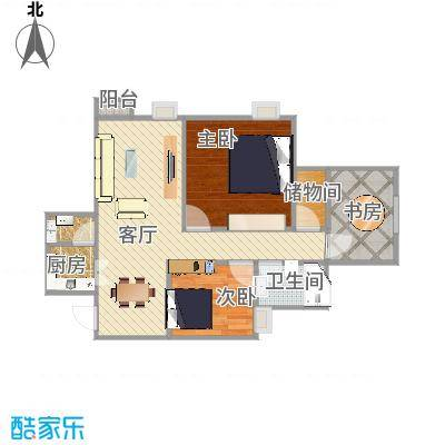 重庆_广电华府_2016-05-13-1745