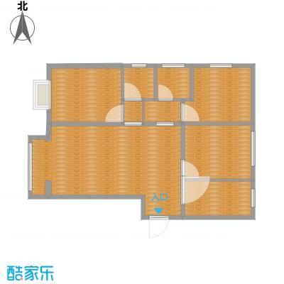 石家庄_置嘉公寓_2016-05-13-1915