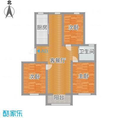 大连_弘基书香园三期_2016-05-13-0941